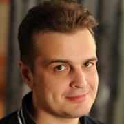 Алекс аватар